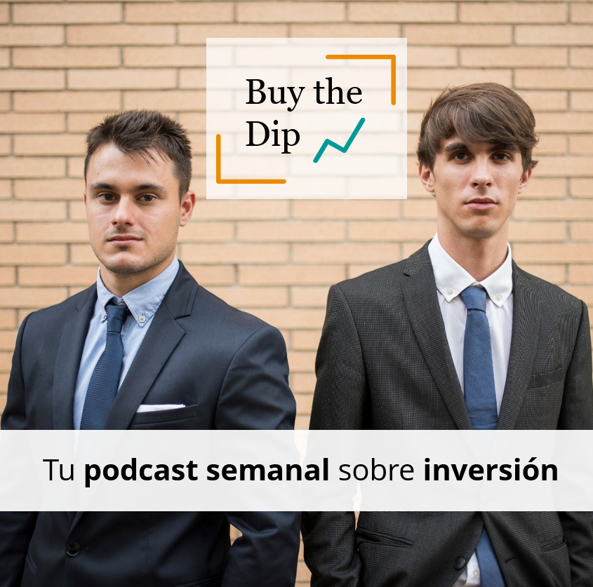 Podcast Buy the Dip Análisis