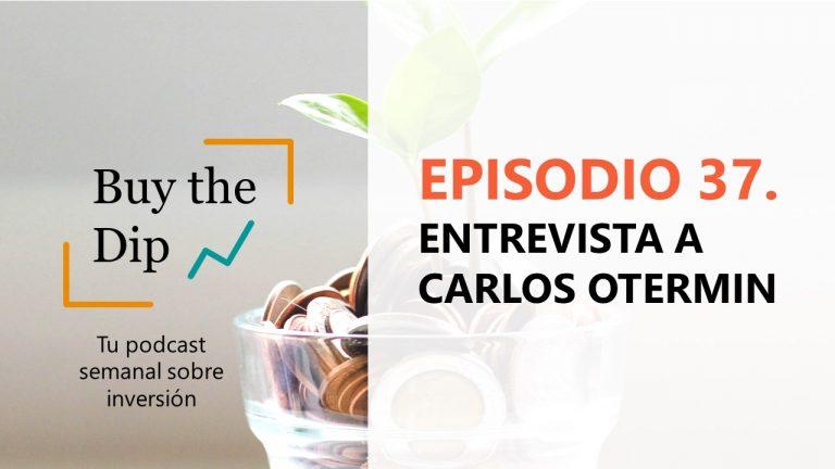 37. Entrevista a Carlos Otermin