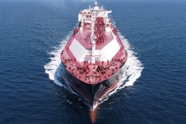 invertir en shipping lng